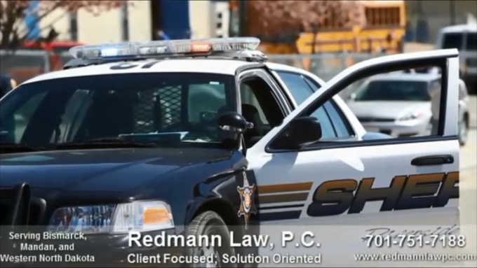 REDMANN LAW FIRM