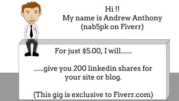 nab5pk - Fiverr Seller Promo Video - Example 6