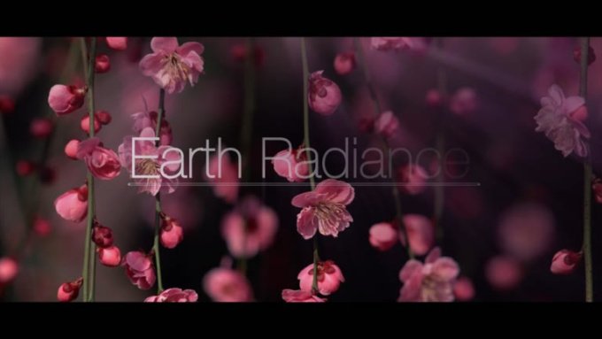 Earth Radiance v2