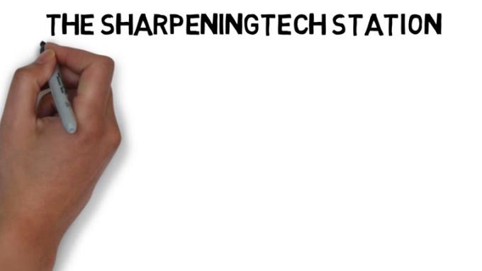 sharpeningtech