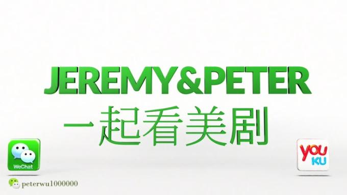 Jeremy & Peter 2
