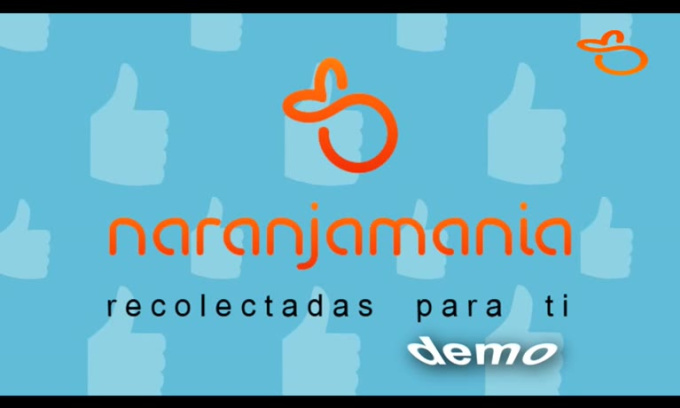 naranjamania
