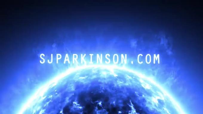shadragon SolarLogoReveal - 1080p