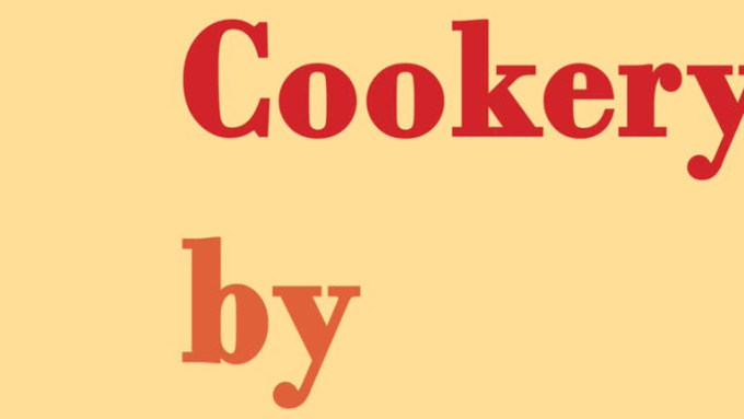 Cookery-Book