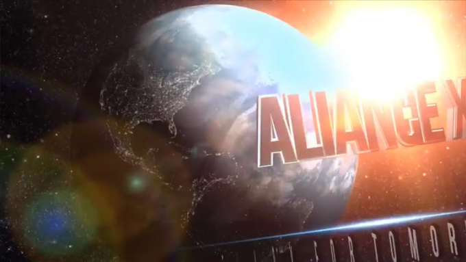 Aliance X