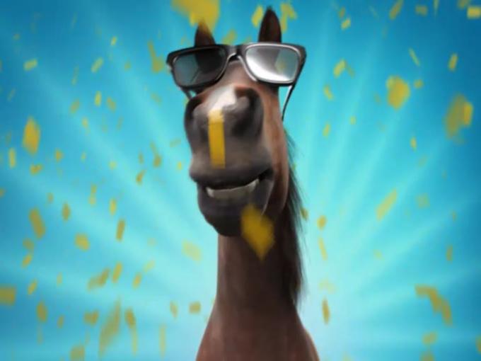 FUNNY HORSE-jumpr7