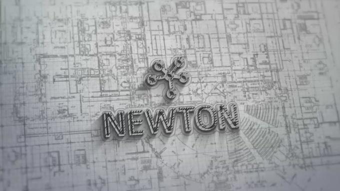 newton intro
