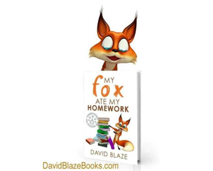 Fox book mp4