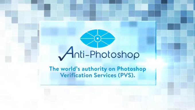 Manimix-Antiphotoshop video