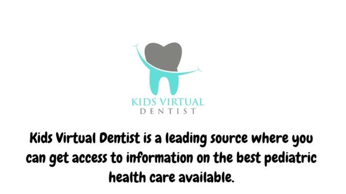 Kids Virtual Dentist