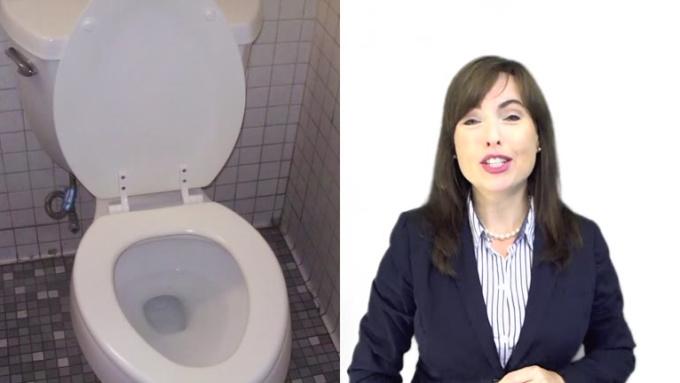Toilet Kit pics