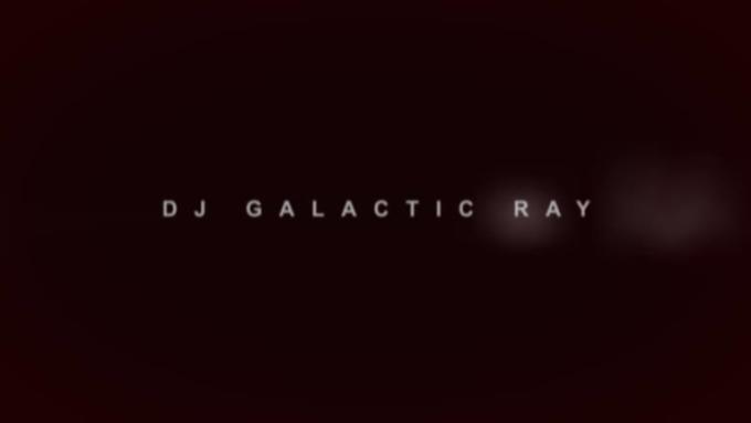 DJ Galactic Ray 1080p