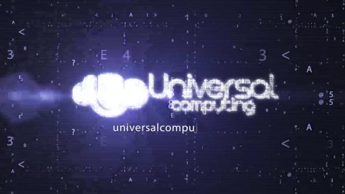 Universal computing