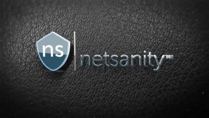 NS Logo Revel 3D