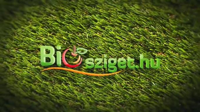 Bio 3D Logo Revel