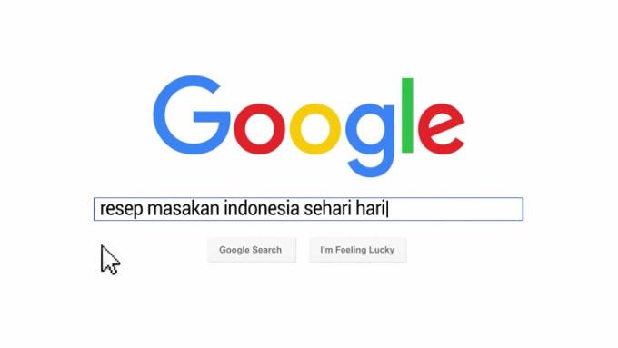 Resep Google FULL HD Bonus