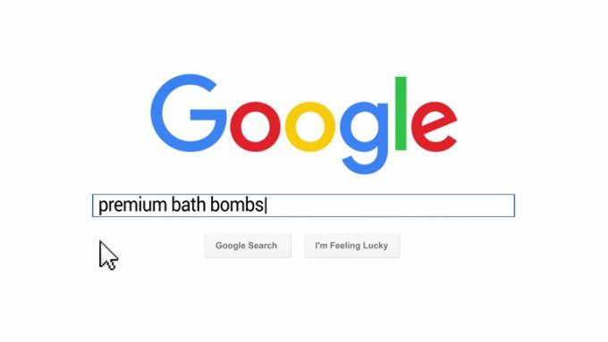Soaks Google FULL HD