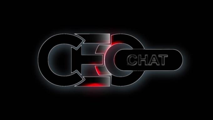 CEO Chat Transform Logo