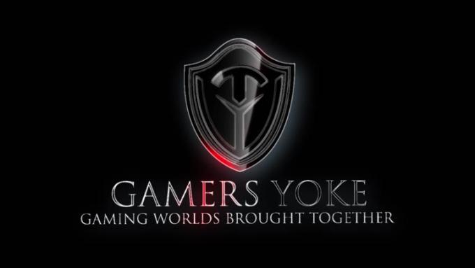 Gamers Yoke Transform Logo