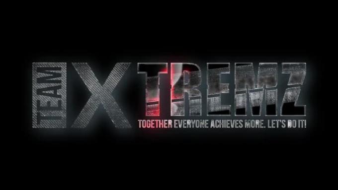 Extremz Transform Reveal