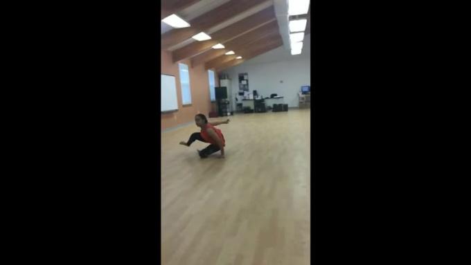 Tresor Choreography
