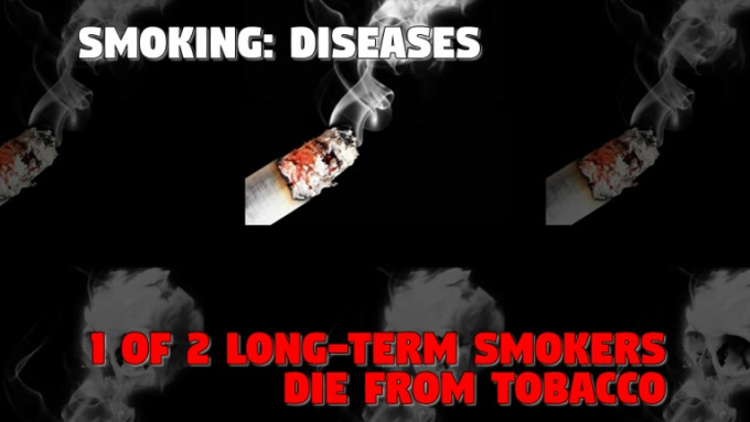 Stop Smoking - Costs & Recovery video 2 music