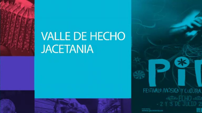 Festival de Música y Cultura Pirenaicas -ST