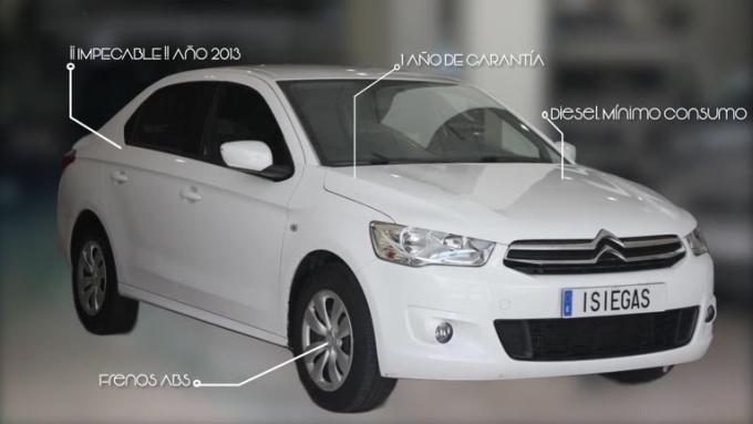 Auto Isiegas