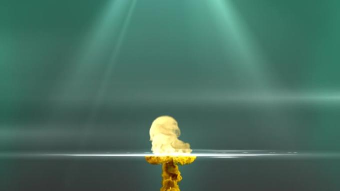 Golden Shine 1280x720