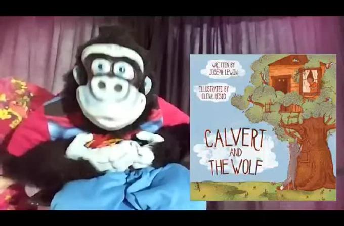 Calvert_book