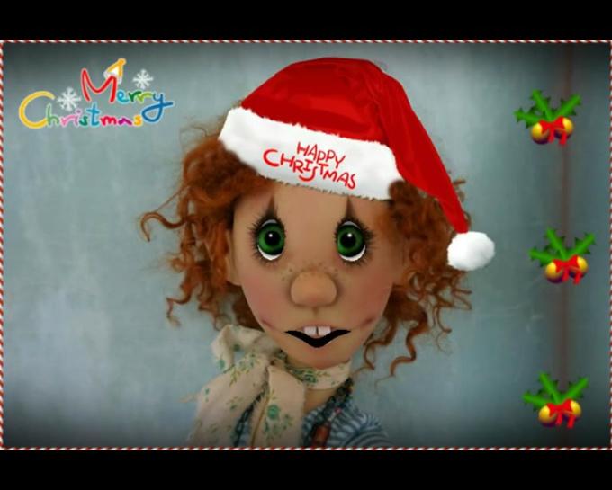 nuttin doll MP4