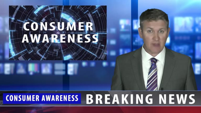 consumer awareness report getinsuredusa dot com