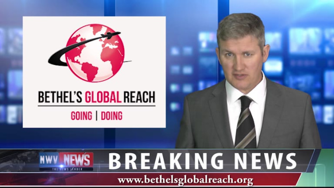 Bethels global reach news 21-07-2016