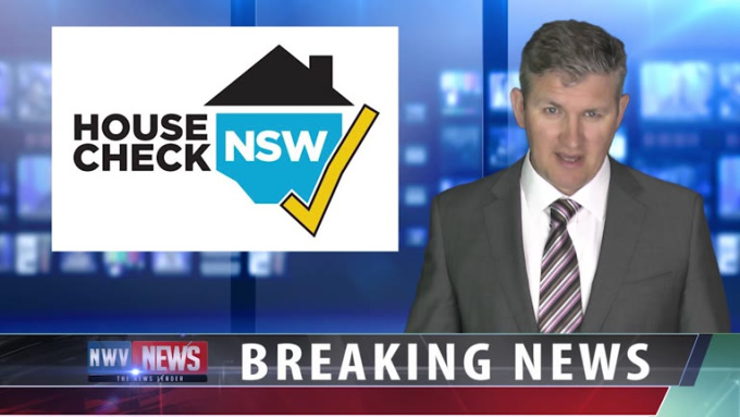 House Check NSW News