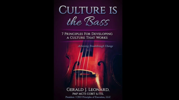 Culture is the Bass sd 1min
