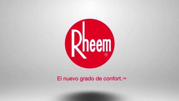 Rheem Intro 2-1