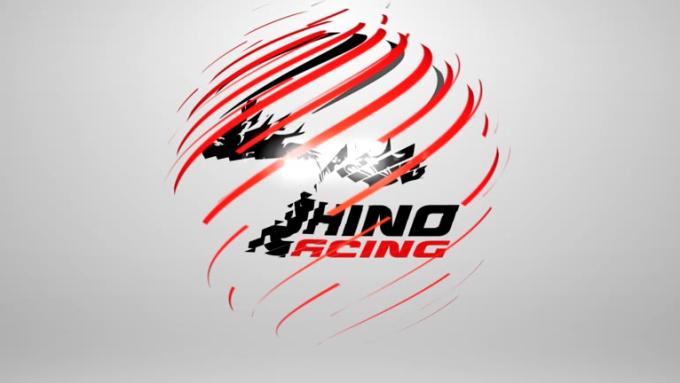 RhinoRacing Intro 3