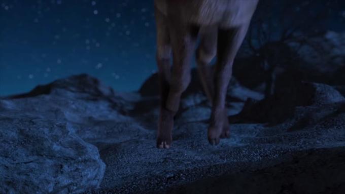Vidoent - Cinematic Intro Animation SFX AEIII