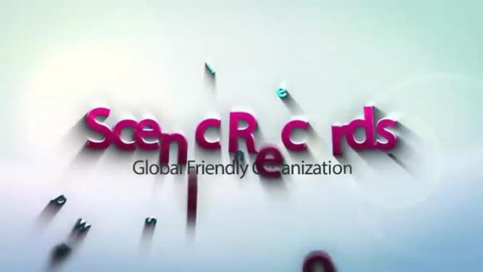ScenicR