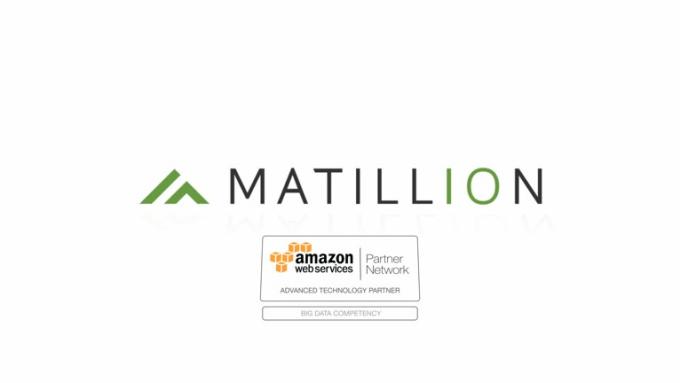 Matillion Outro