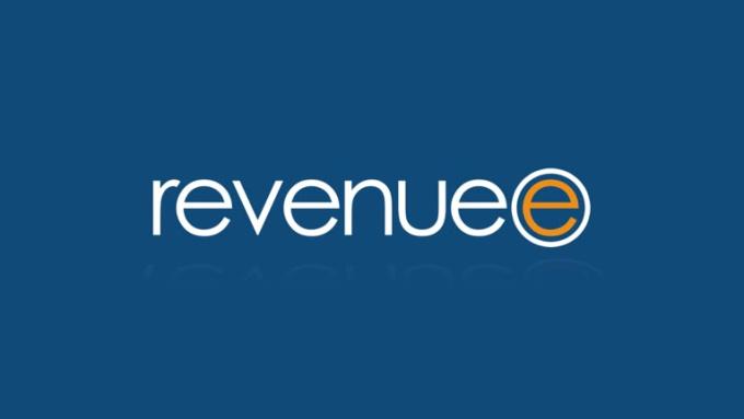 revenue Intro Logo White update