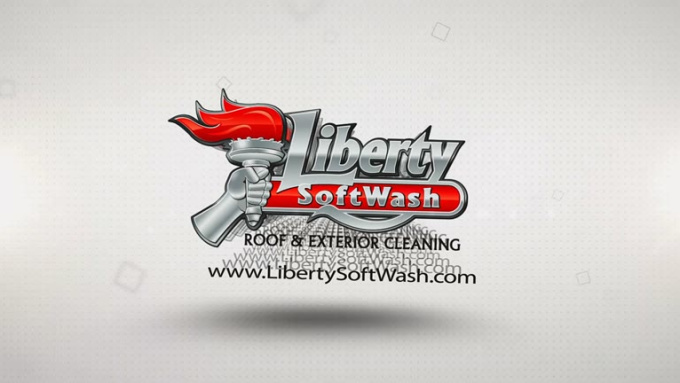Liberty Soft Wash 1