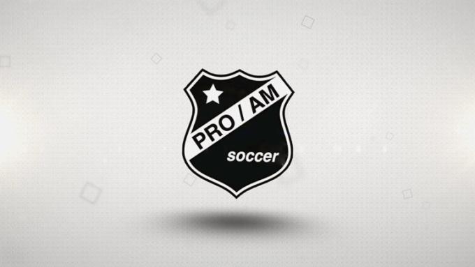 Pro Am Soccer Intro