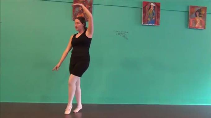 Ballet renegadedance fiverr