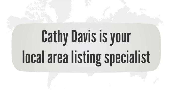 Cathy Davis 2