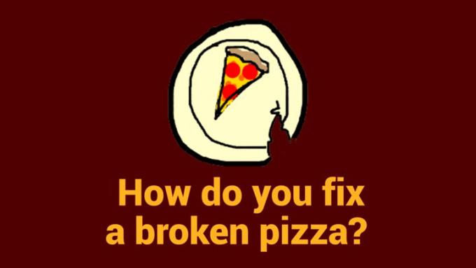 Pizza Jokes