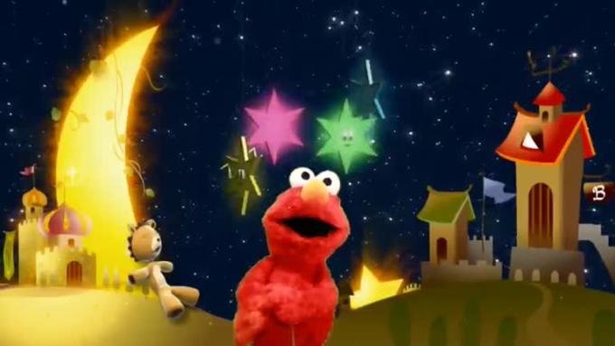 Elmo Gig for revelrytones