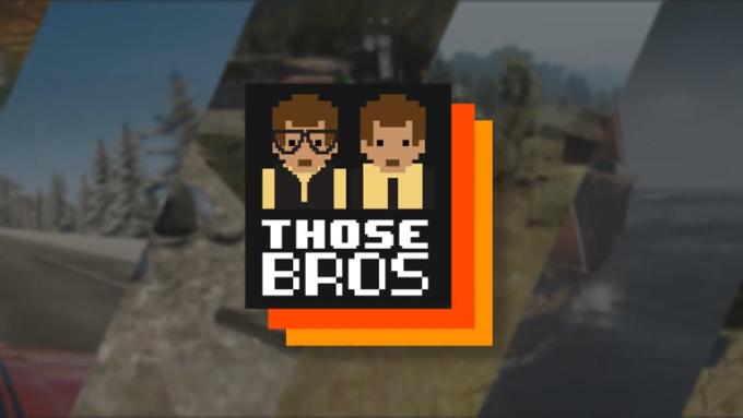 thosebro