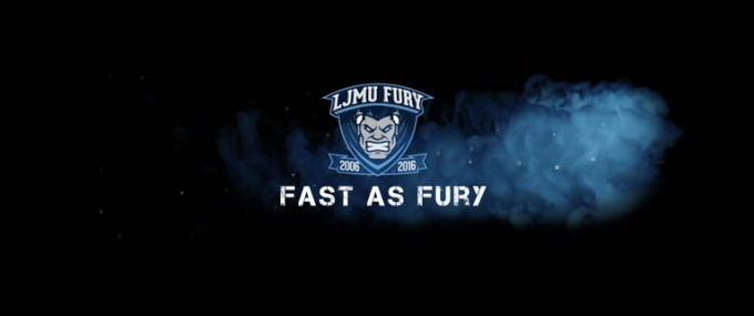 Fast as fury
