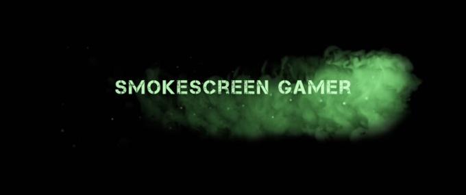 Smokescreeb gamer